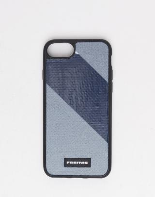FREITAG F341 Case for iPhone SE/8 Modrá