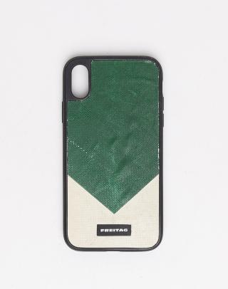 FREITAG F342 Case for Iphone XR Zelená