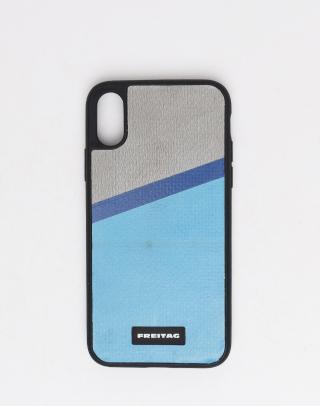 FREITAG F343 Case for iPhone XS/X Modrá