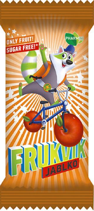 FRUKVIK Frukvik jablko