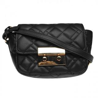 Full Circle Quilted Bag Lds81 Black | Other One size