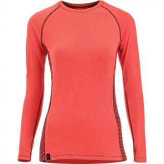 Functional T-shirt Functio Roseum Longus dámské Neurčeno 46