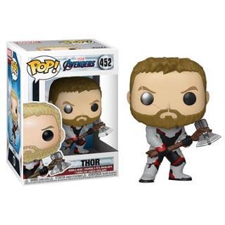 Funko POP Marvel: Avengers Endgame – Thor