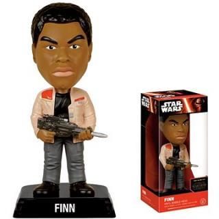 Funko POP!: Star Wars EP VII – Wacky Wobler Finn!