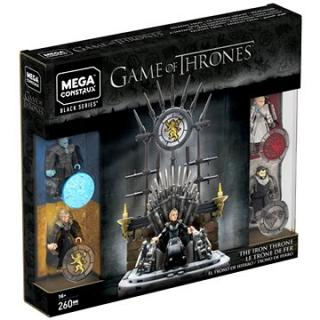 Game of thrones – the iron throne