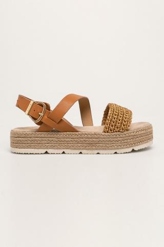 Gant - Sandále Daisywall dámské hnedá 36