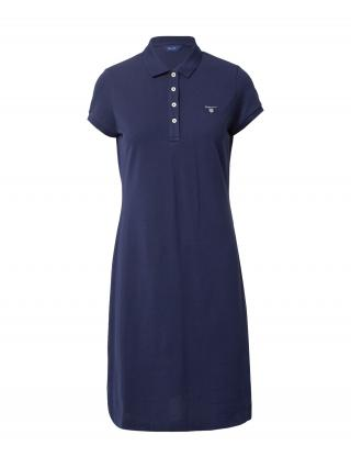 GANT Šaty  námornícka modrá / biela / červená dámské 34