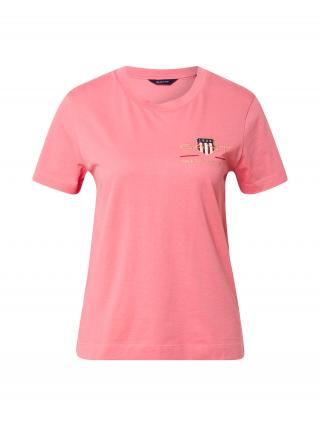 GANT Tričko  ružová dámské XS