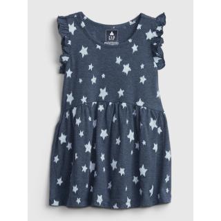 GAP Childrens Top Sleeveless Printed Tunic dámské Other 2Yrs