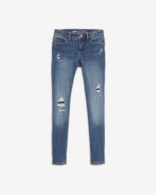 GAP Jeans detské Modrá dámské 16 rokov