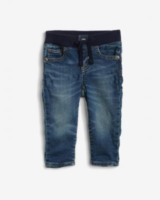 GAP Jeans detské Modrá pánské 18-24 mesiacov