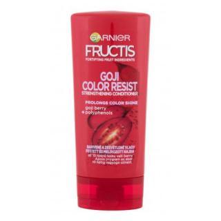 Garnier Fructis Color Resist 200 ml balzam na vlasy pre ženy na melírované vlasy; na farbené vlasy; Cruelty free dámské 200 ml
