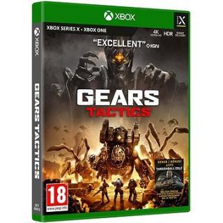 Gears Tactics - Xbox