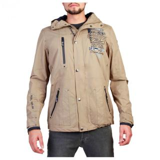 Geographical Norway Clement_ma pánské Brown M