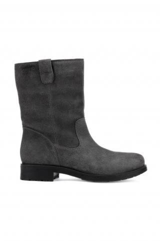 Geox - Členkové topánky dámské čierna 37