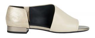 GEOX Dámske sandále D Wistrey Sandalo Sand D724HA-0TU77-C5004 39 dámské