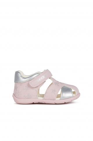 Geox - Detské sandále ružová 23