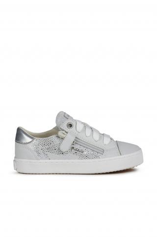 Geox - Detské topánky biela 29