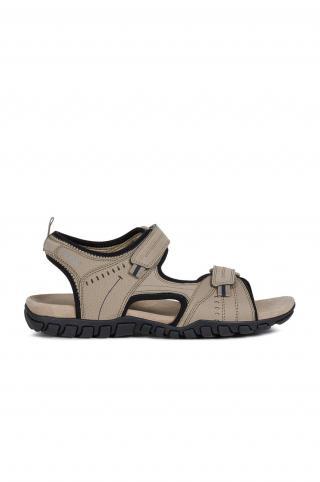 Geox - Sandále pánské hnedá 40