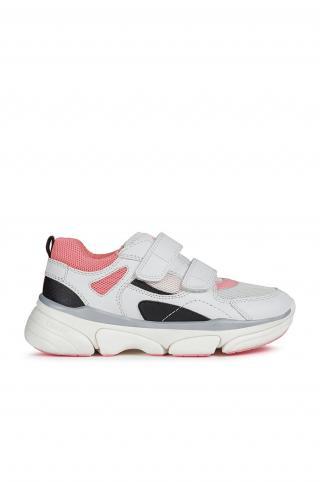 Geox - Topánky biela 38