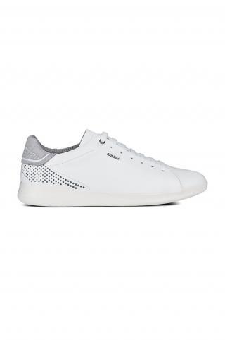 Geox - Topánky pánské biela 41