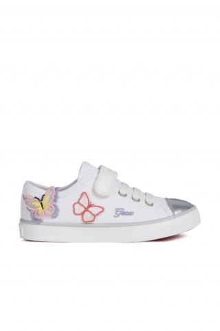Geox - Topánky ružová 25