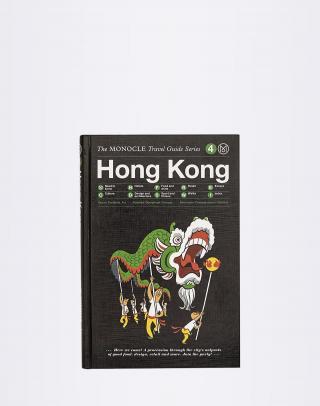 Gestalten Hong Kong: The Monocle Travel Guide Series neuvedená
