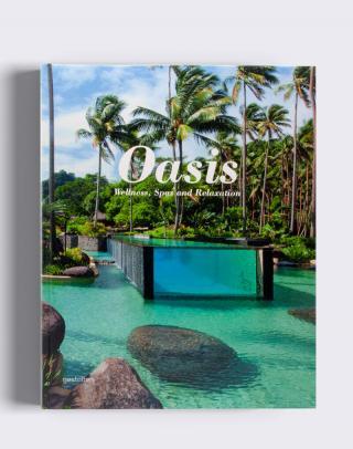 Gestalten Oasis neuvedená