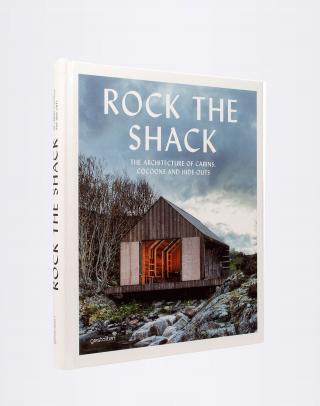 Gestalten Rock the Shack neuvedená