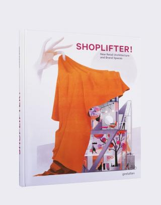 Gestalten Shoplifter! neuvedená