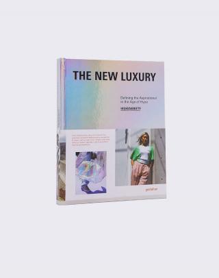 Gestalten The New Luxury neuvedená