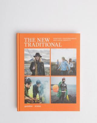 Gestalten The New Traditional Oranžová