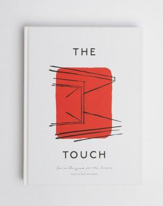 Gestalten The Touch Červená