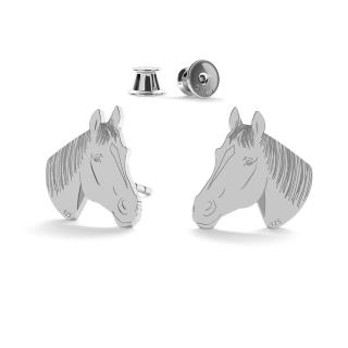 Giorre Womans Earrings 24943 dámské Silver One size