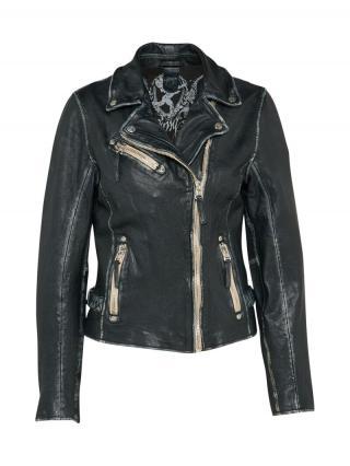 Gipsy Prechodná bunda PGG LULV  čierna dámské XS