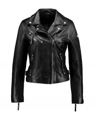 Gipsy Prechodná bunda PGG W14 LEGV  čierna dámské S