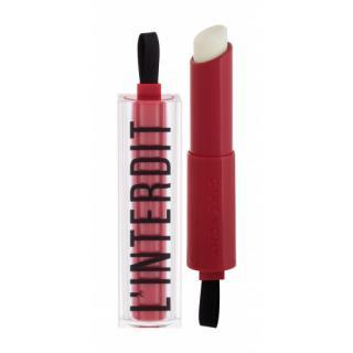Givenchy L´Interdit 3,3 g tuhý parfum pre ženy dámské 3,3 g