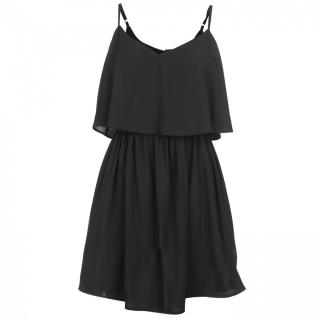 Golddigga Cami Dress Ladies dámské Black | Other XS