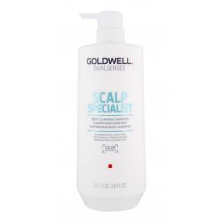 Goldwell Dualsenses Scalp Specialist 1000 ml šampón pre ženy na všetky typy vlasov dámské 1000 ml
