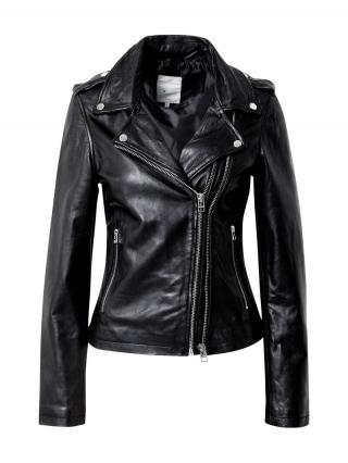 Goosecraft Prechodná bunda  čierna dámské S