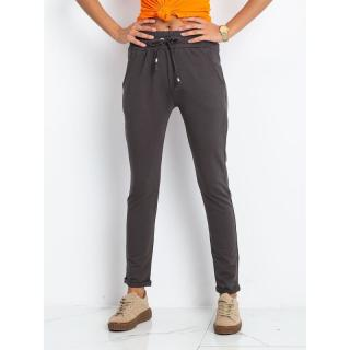 Graphite cotton sweatpants dámské Neurčeno XS