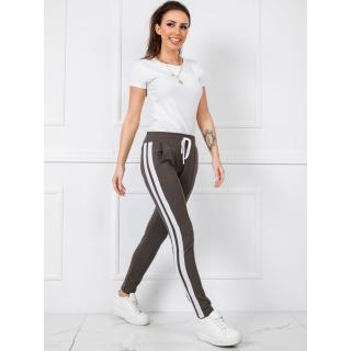 Graphite women´s sweatpants dámské Neurčeno S
