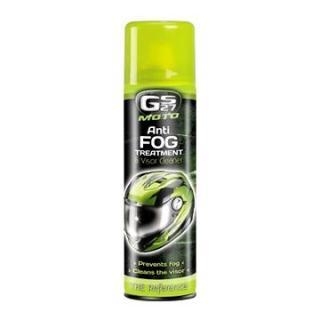 GS27 ANTI-FOG & VISOR CLEANER 250 ml