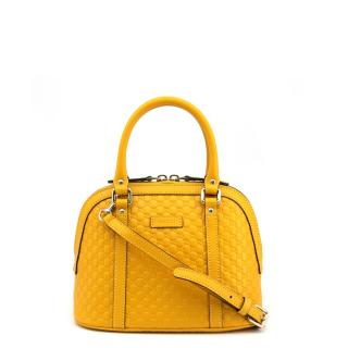 Gucci 449654_BMJ1 Yellow One size