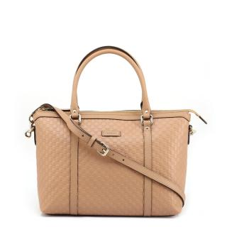Gucci 449656_BMJ1 Brown One size