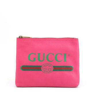 Gucci 495665_0GCA Pink One size