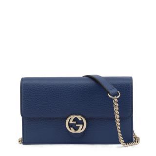 Gucci 510314_CA00 dámské Blue One size