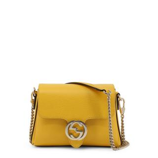 Gucci 607720_CAO0 Yellow One size
