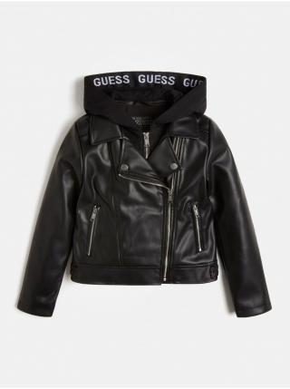 Guess - čierna 128