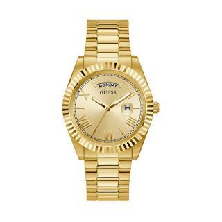 Guess Connoisseur GW0265G2 dámské zlatá